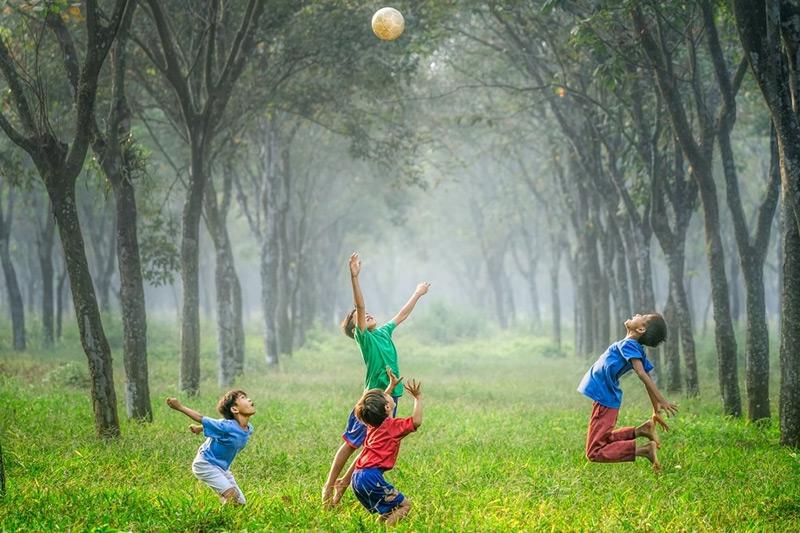 kinesiology for children brighton